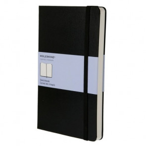 Large Sketchbook Hardcover Blanco | Moleskine