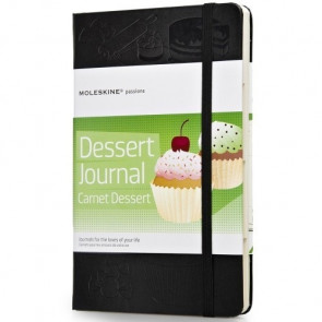Passion Journal Dessert | Moleskine